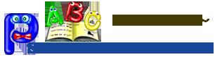 p school abc world logo
